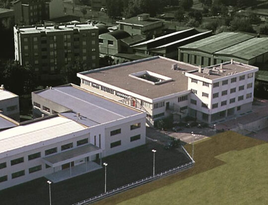 IME - Uffici