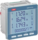 NEMO - Multifunction meters