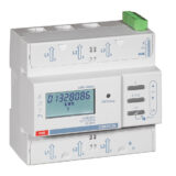 Conto - static energy meters