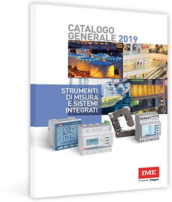 IME - Catalogo Generale 2019